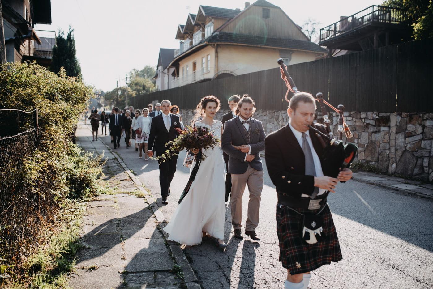Willa Tadeusz - Patrycja i Rafał 48