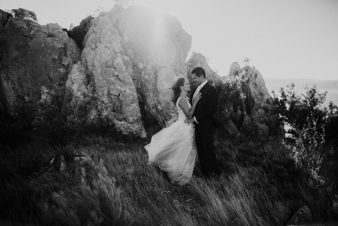 Sesja ślubna w Chorwacji - Gosia i Andrzej 10