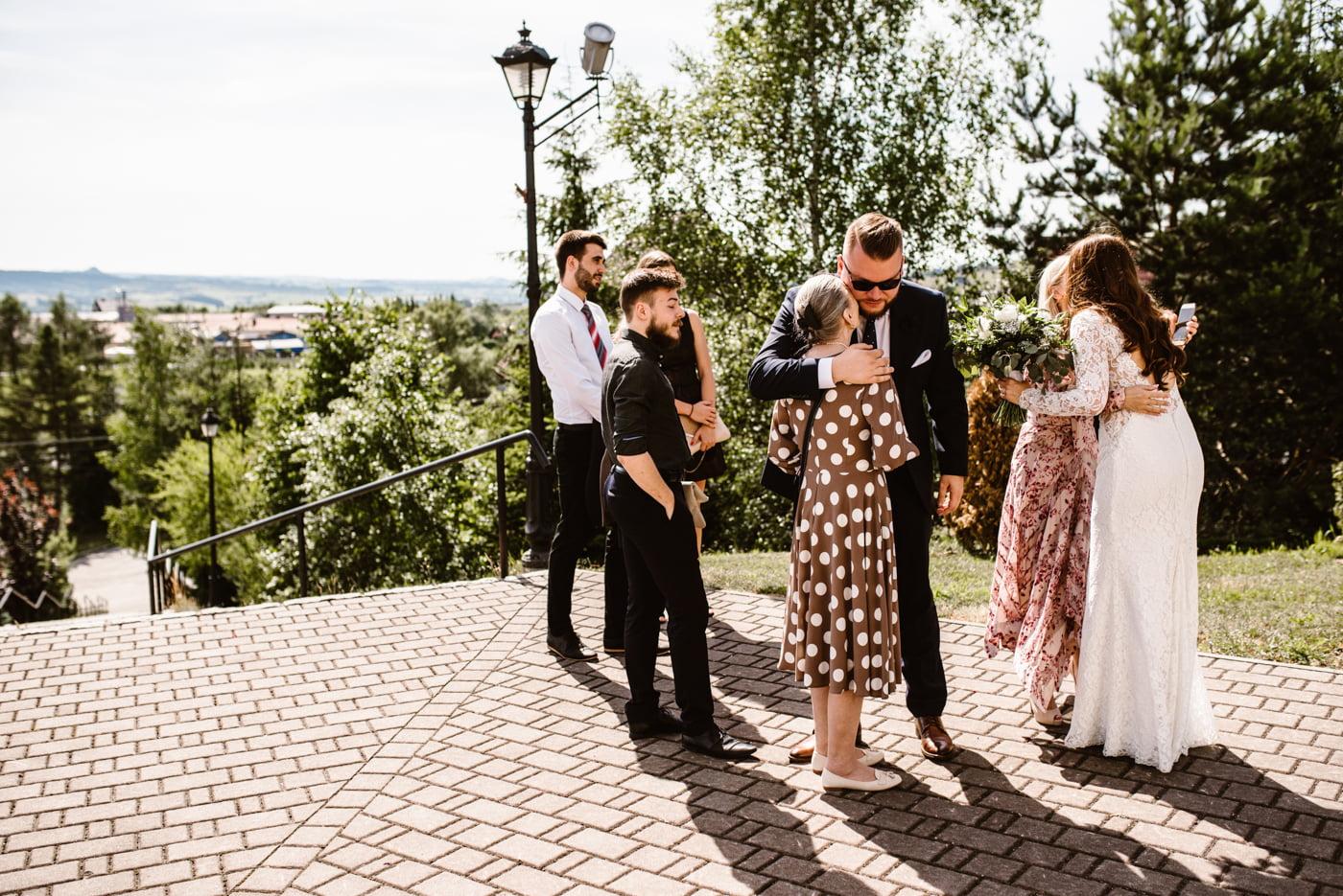 Karczma Koliba - Ślub Kasi i Piotrka 20