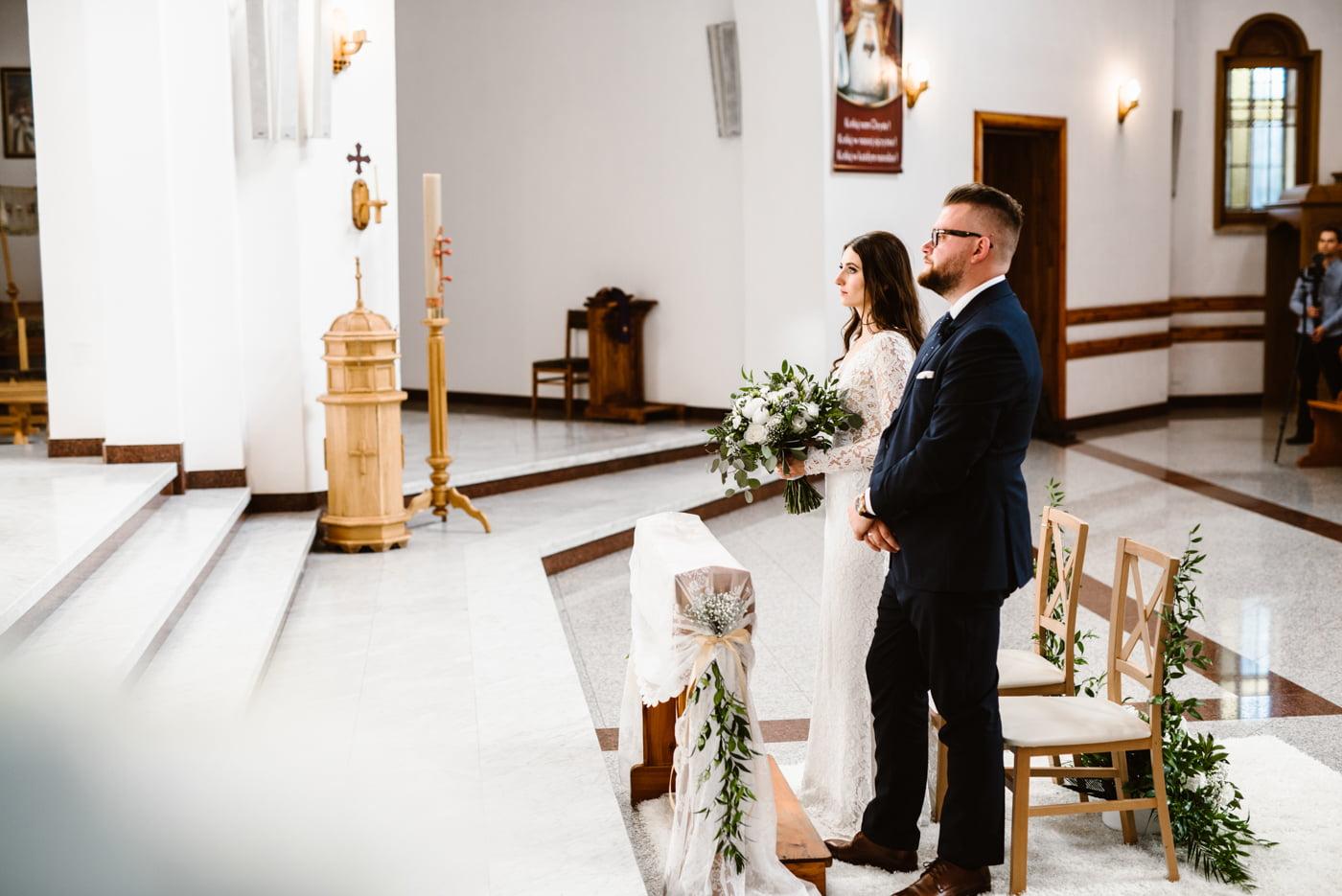 Karczma Koliba - Ślub Kasi i Piotrka 33