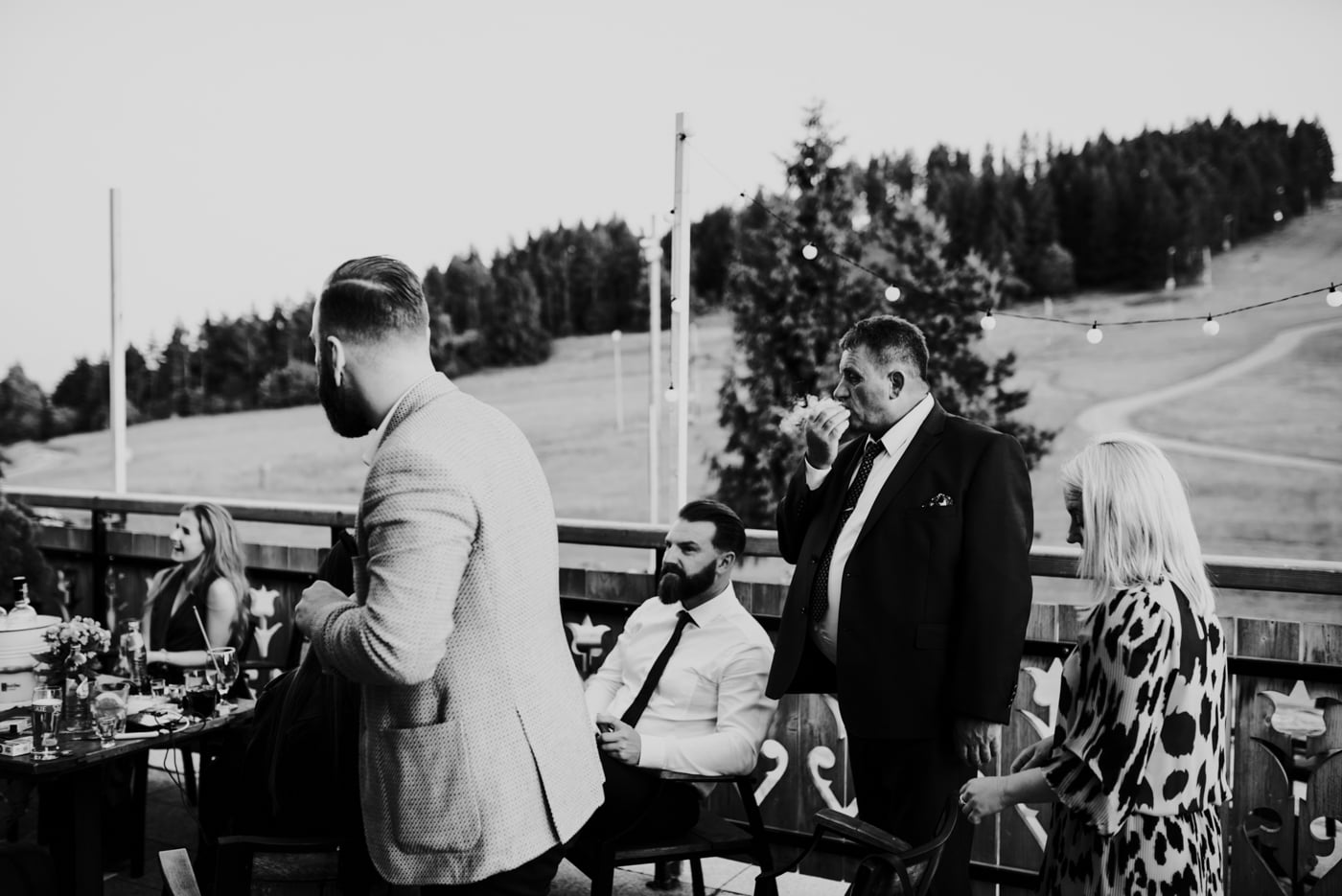 Karczma Koliba - Ślub Kasi i Piotrka 63