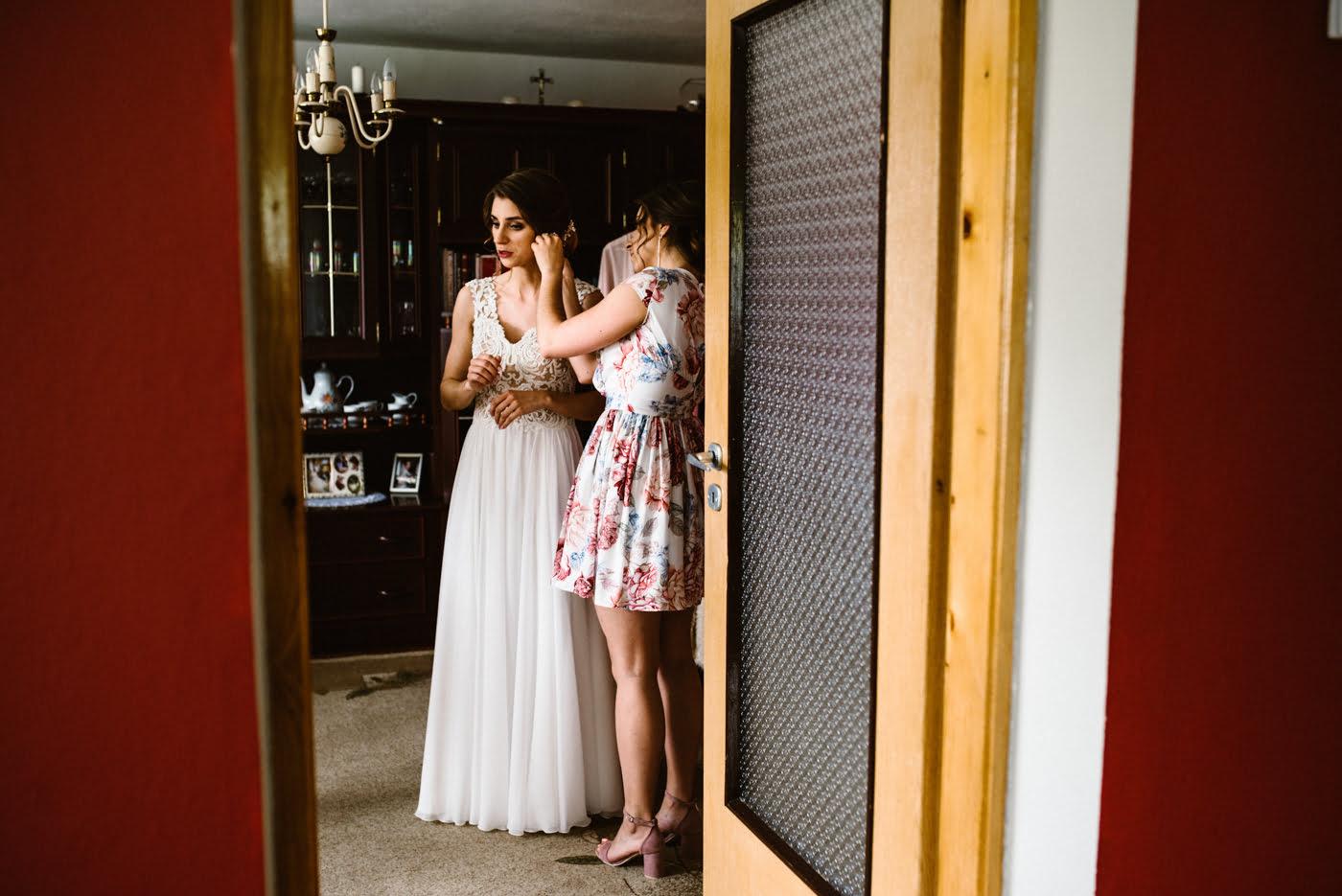 Ślub w Pieninach − Alicja i Dominik 8