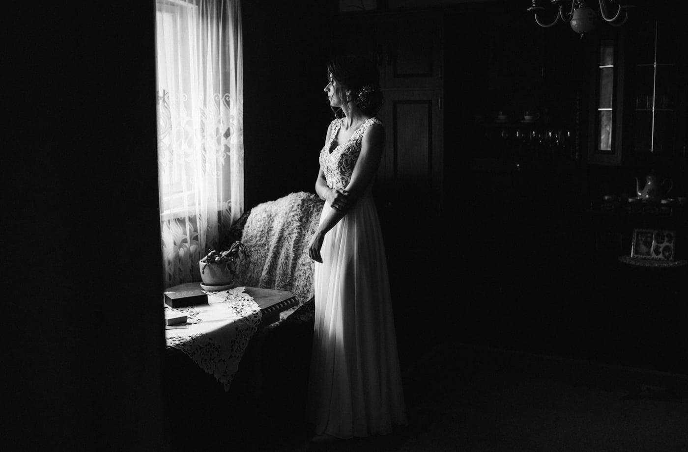 Ślub w Pieninach − Alicja i Dominik 10