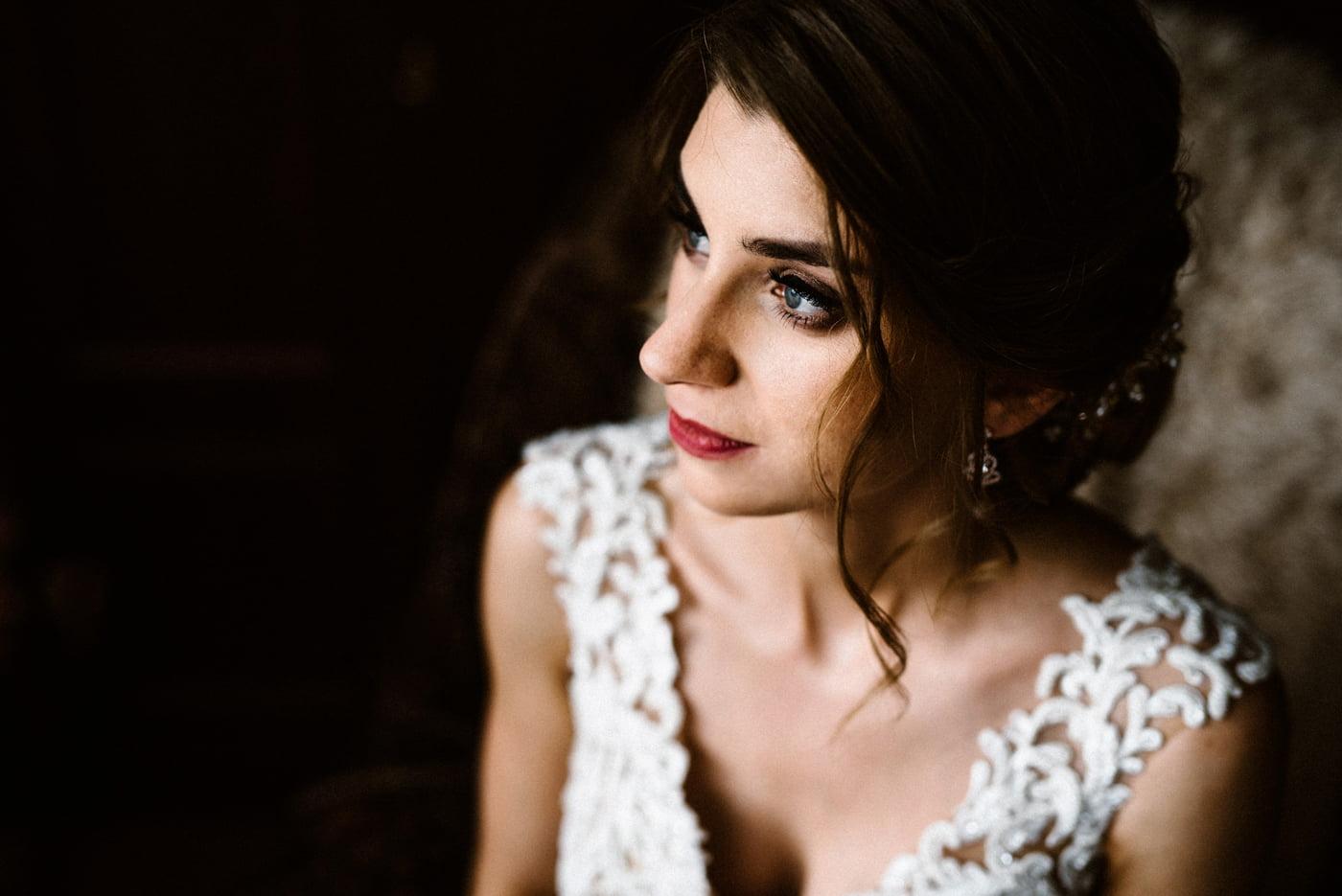 Ślub w Pieninach − Alicja i Dominik 11