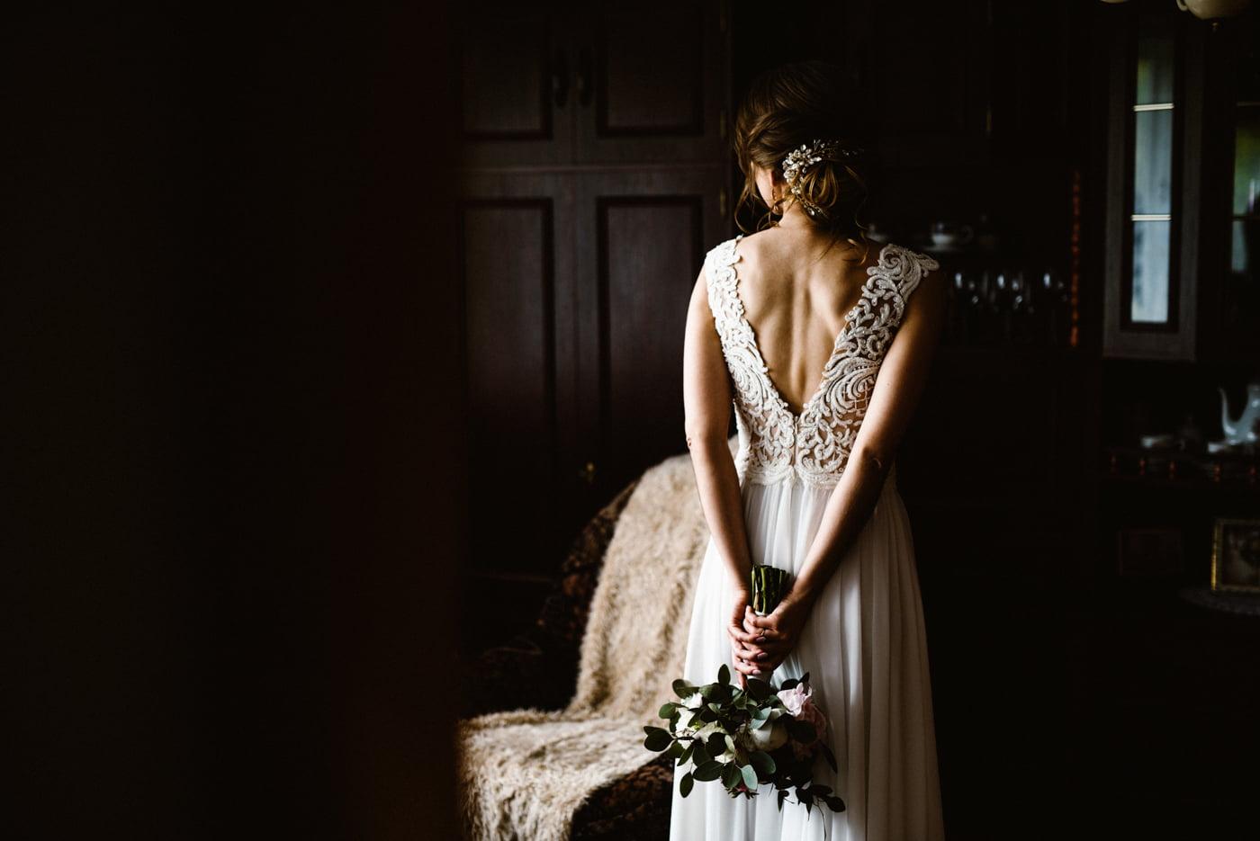 Ślub w Pieninach − Alicja i Dominik 13