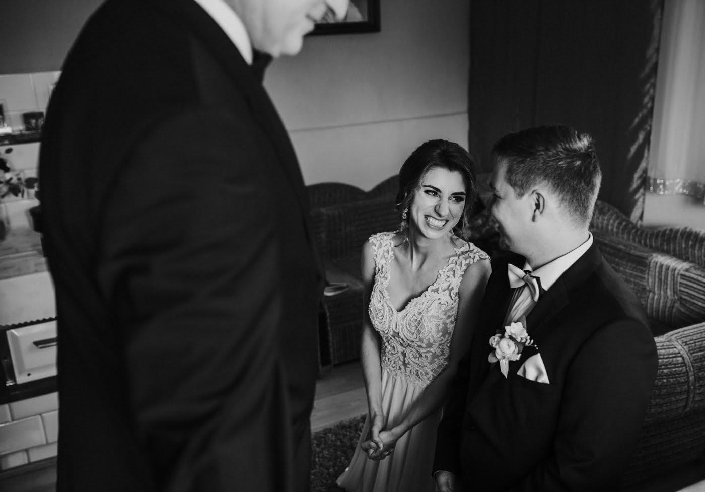 Ślub w Pieninach − Alicja i Dominik 17