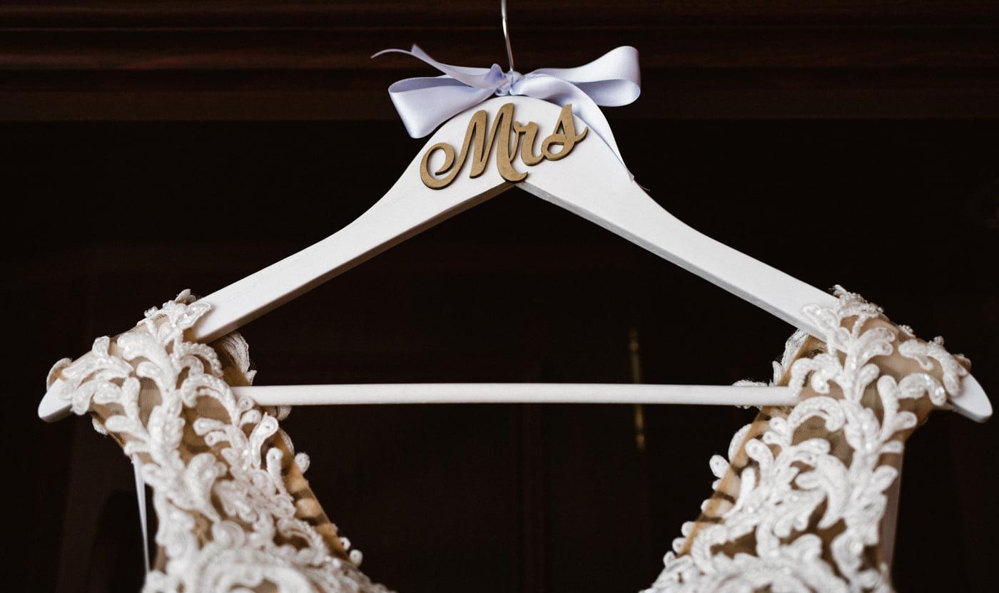 Ślub w Pieninach − Alicja i Dominik 2
