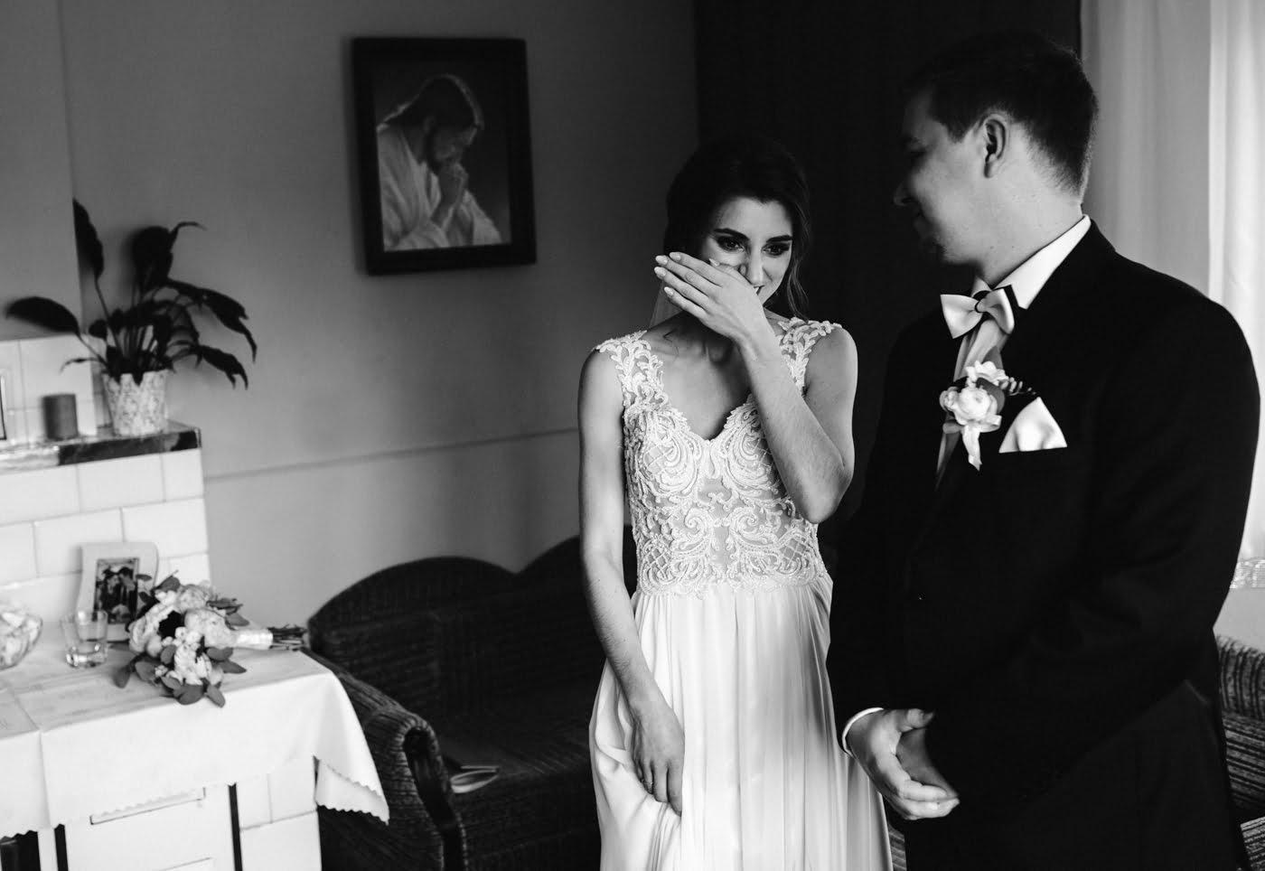 Ślub w Pieninach − Alicja i Dominik 18