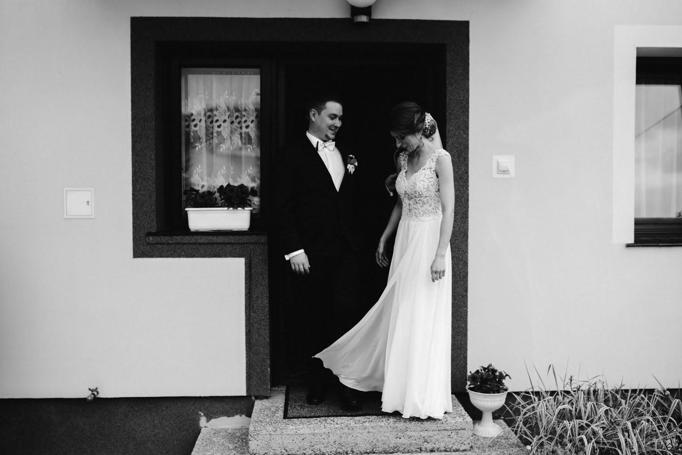 Ślub w Pieninach − Alicja i Dominik 20