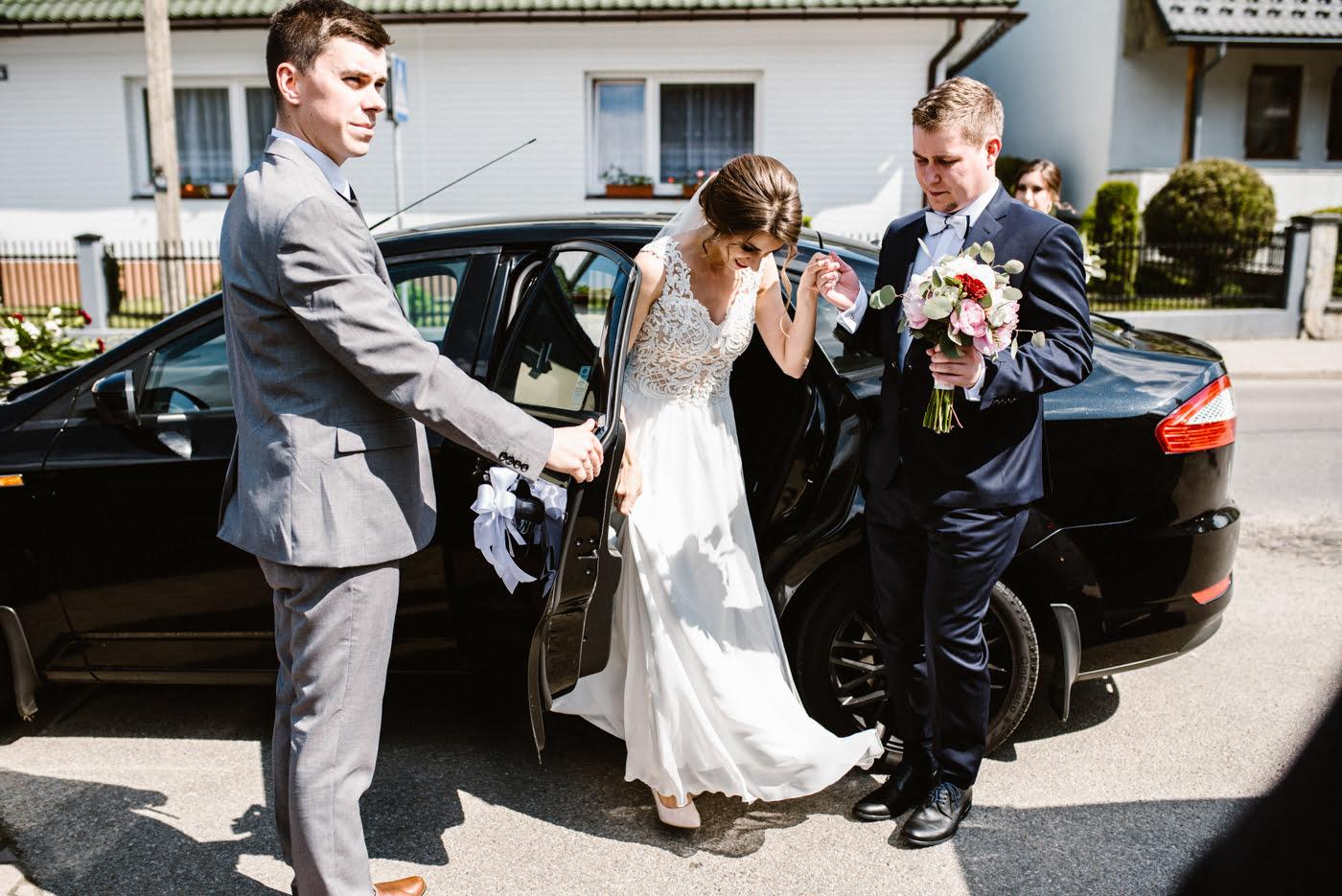 Ślub w Pieninach − Alicja i Dominik 22