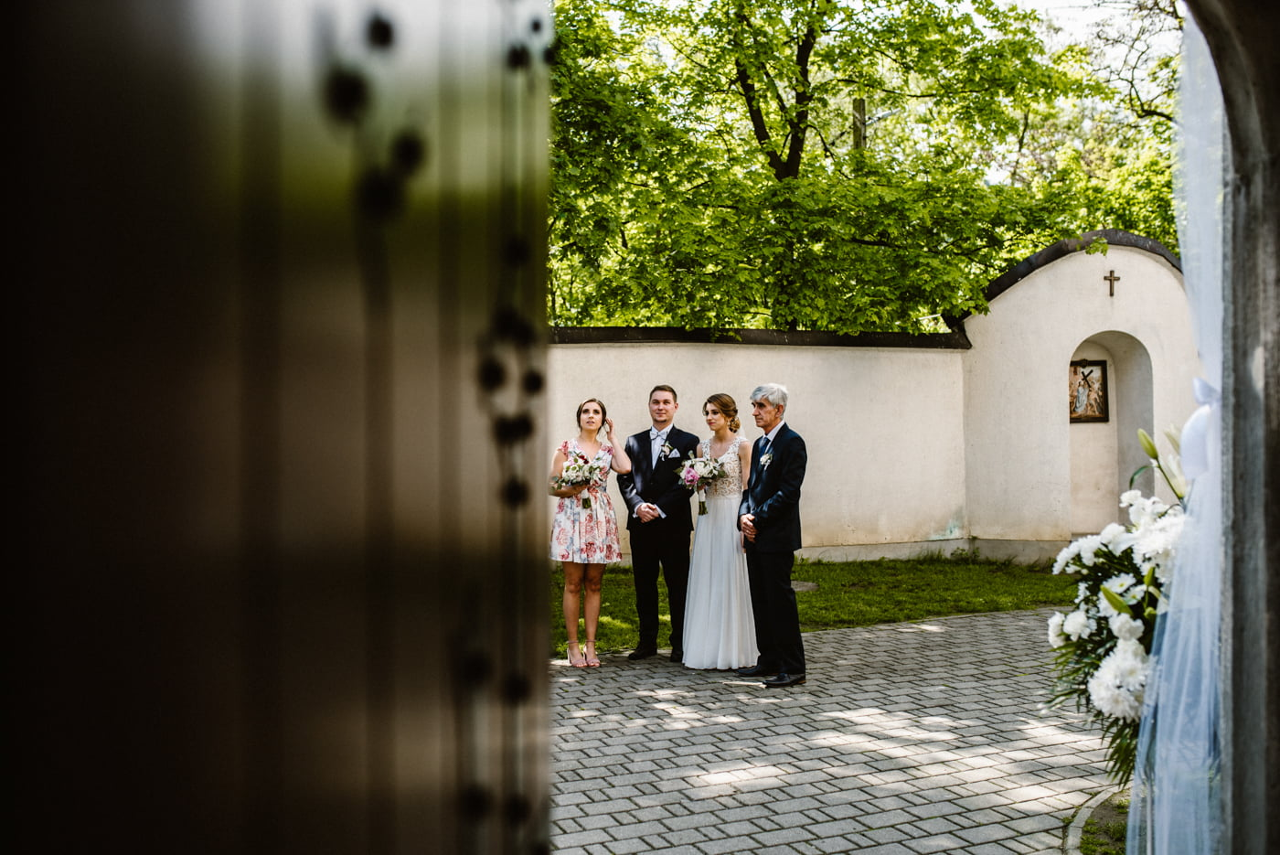 Ślub w Pieninach − Alicja i Dominik 23