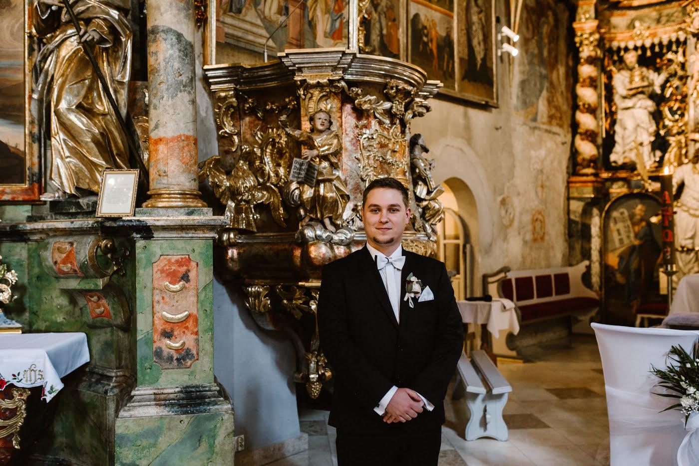Ślub w Pieninach − Alicja i Dominik 27