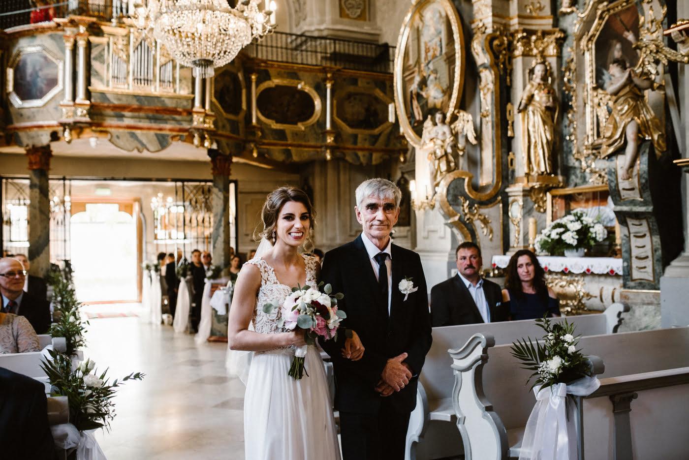 Ślub w Pieninach − Alicja i Dominik 26
