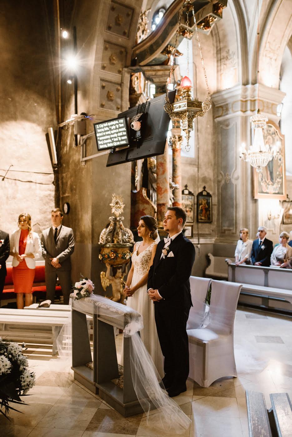 Ślub w Pieninach − Alicja i Dominik 28