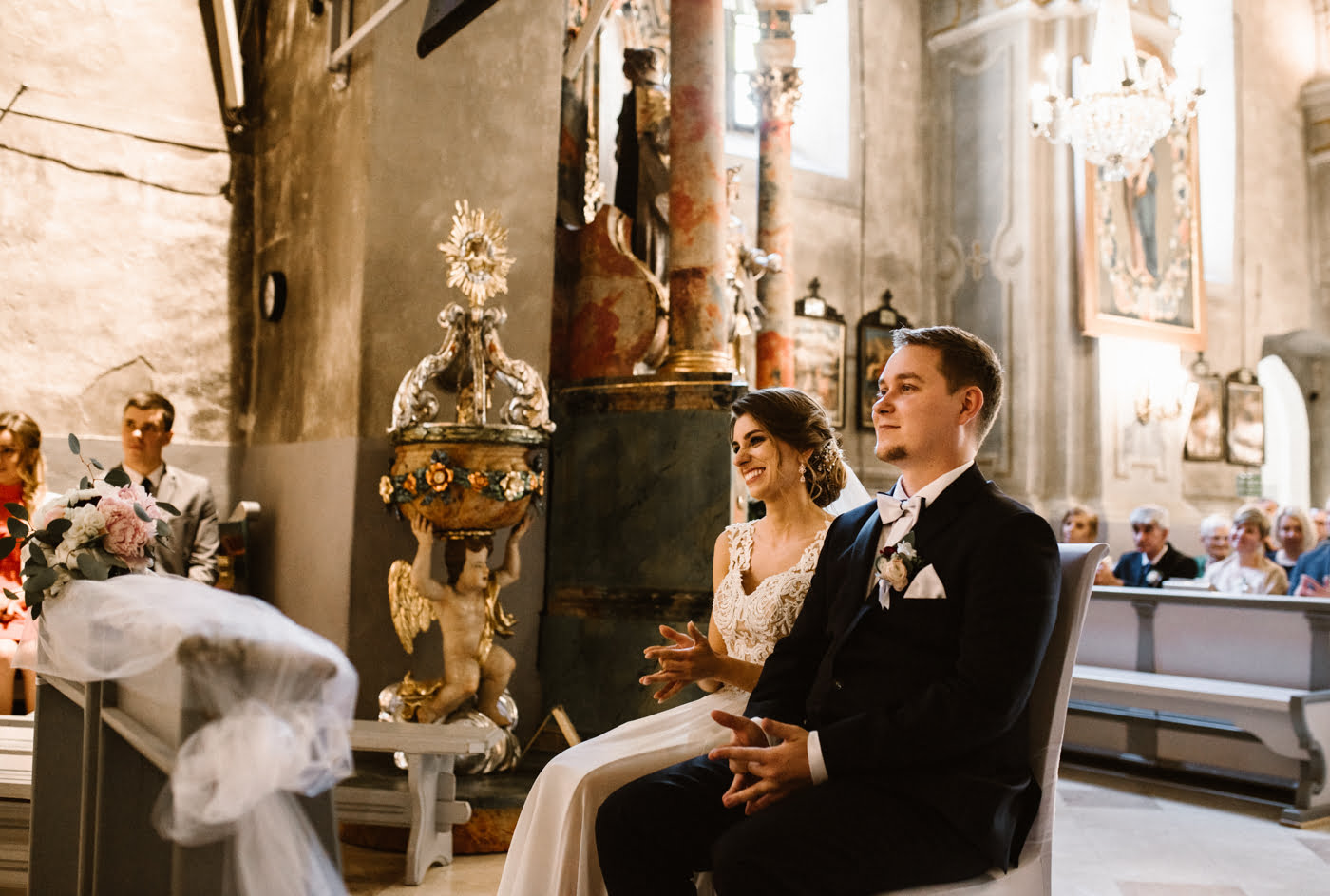 Ślub w Pieninach − Alicja i Dominik 30