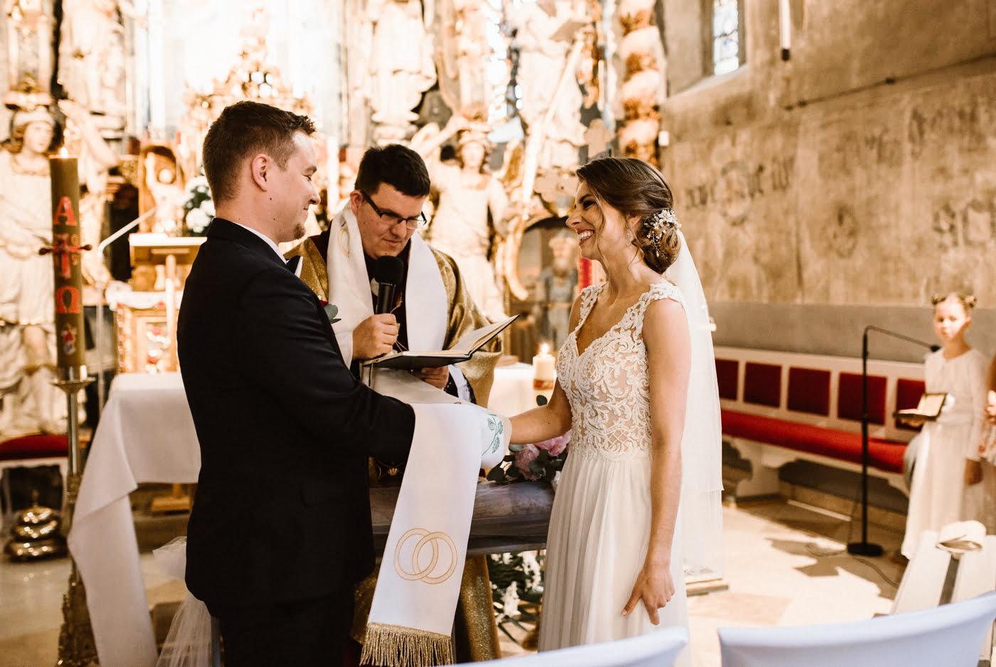 Ślub w Pieninach − Alicja i Dominik 31