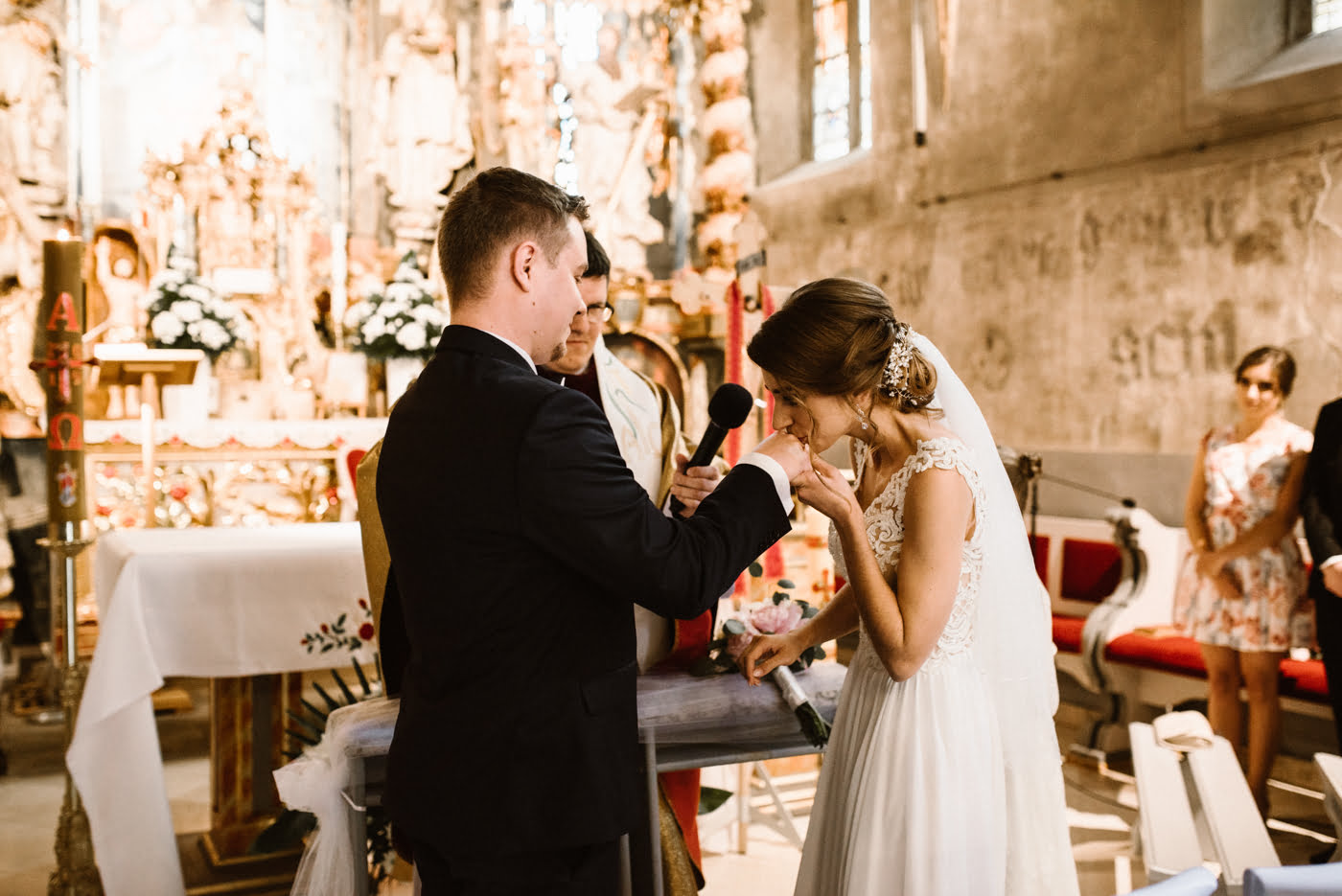 Ślub w Pieninach − Alicja i Dominik 32