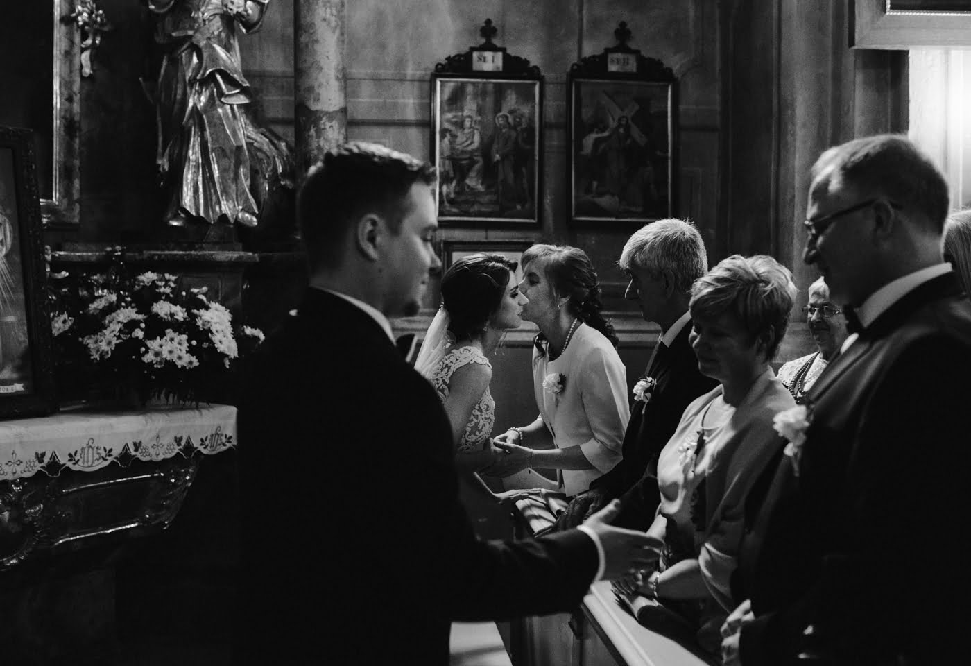 Ślub w Pieninach − Alicja i Dominik 33