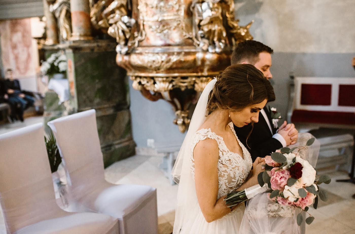 Ślub w Pieninach − Alicja i Dominik 37