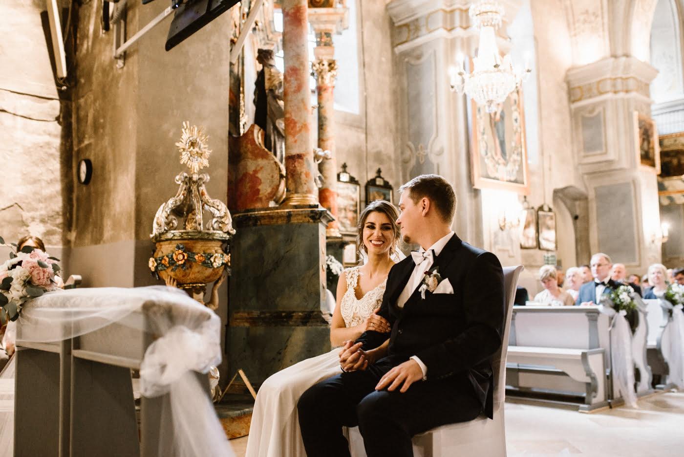 Ślub w Pieninach − Alicja i Dominik 36