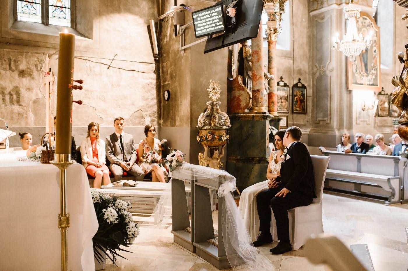 Ślub w Pieninach − Alicja i Dominik 35