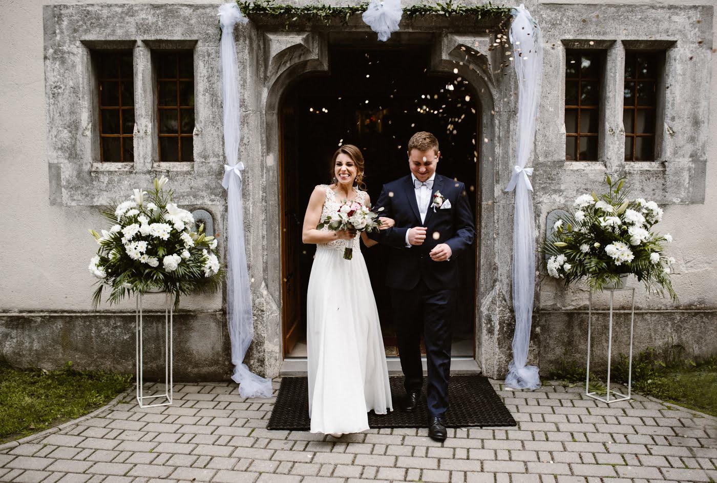 Ślub w Pieninach − Alicja i Dominik 38