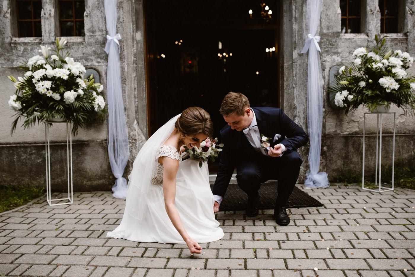 Ślub w Pieninach − Alicja i Dominik 40
