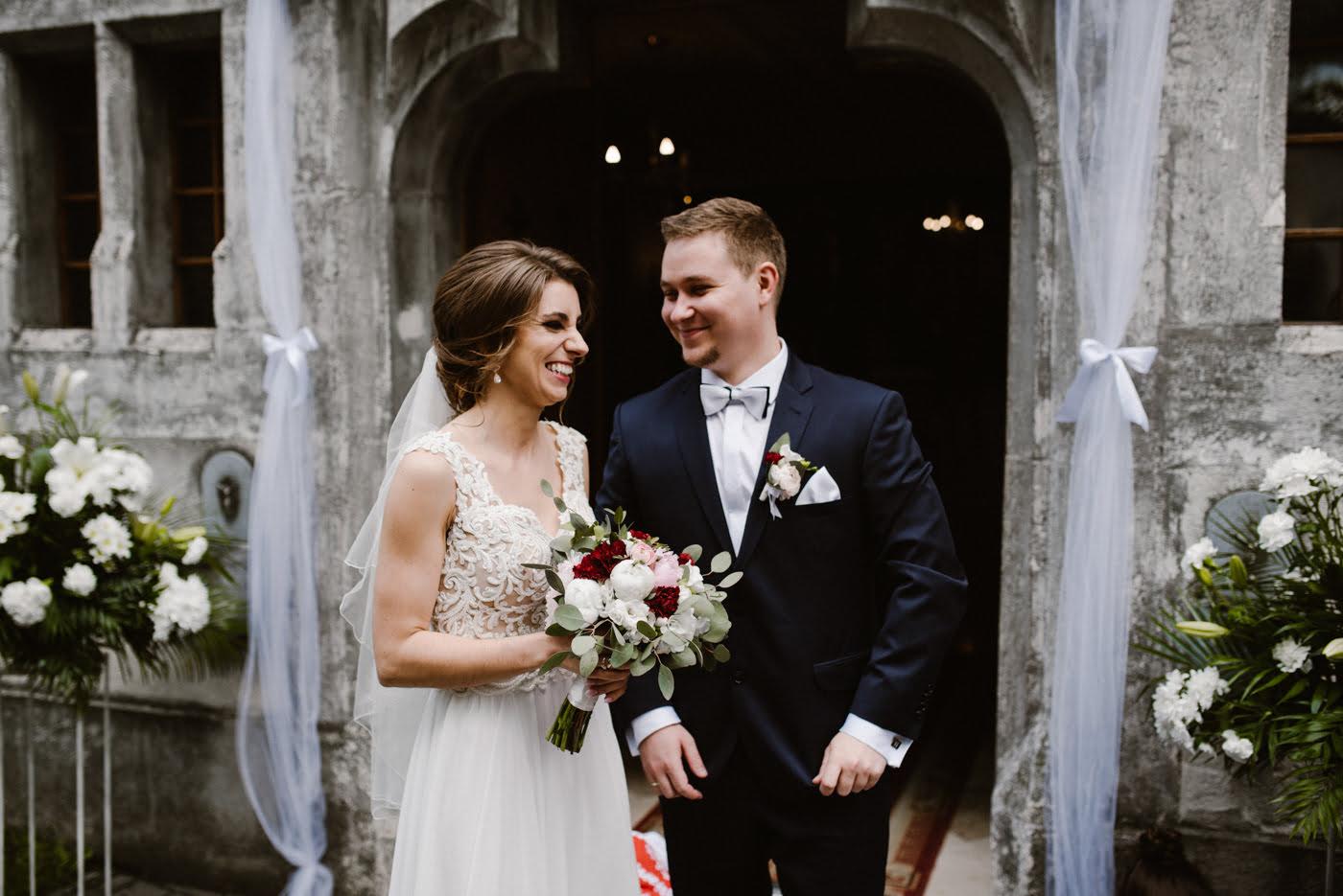 Ślub w Pieninach − Alicja i Dominik 39
