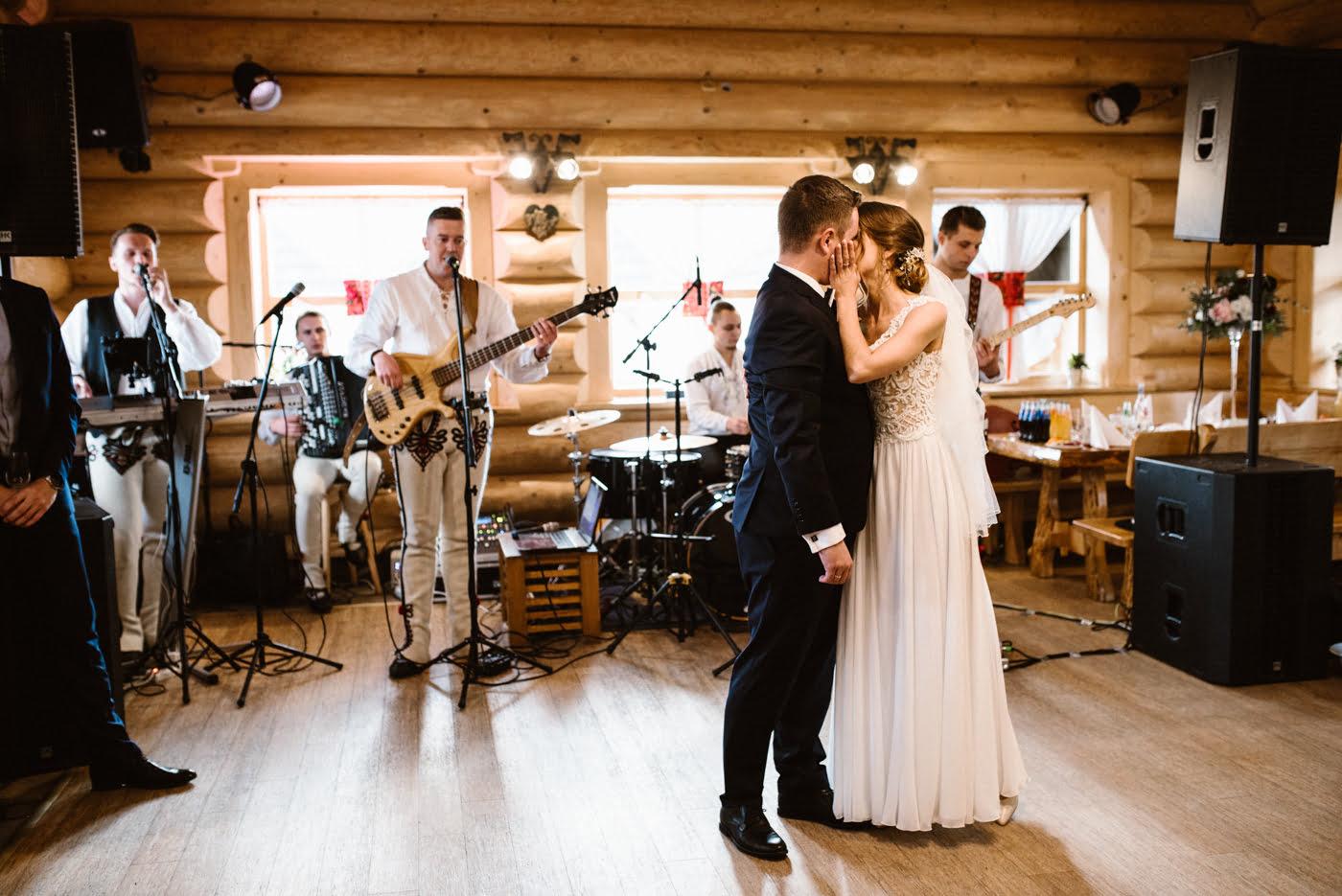 Ślub w Pieninach − Alicja i Dominik 44