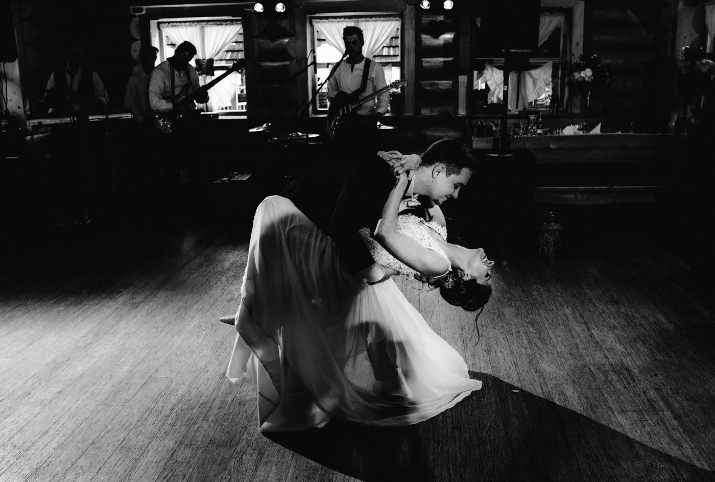 Ślub w Pieninach − Alicja i Dominik 46