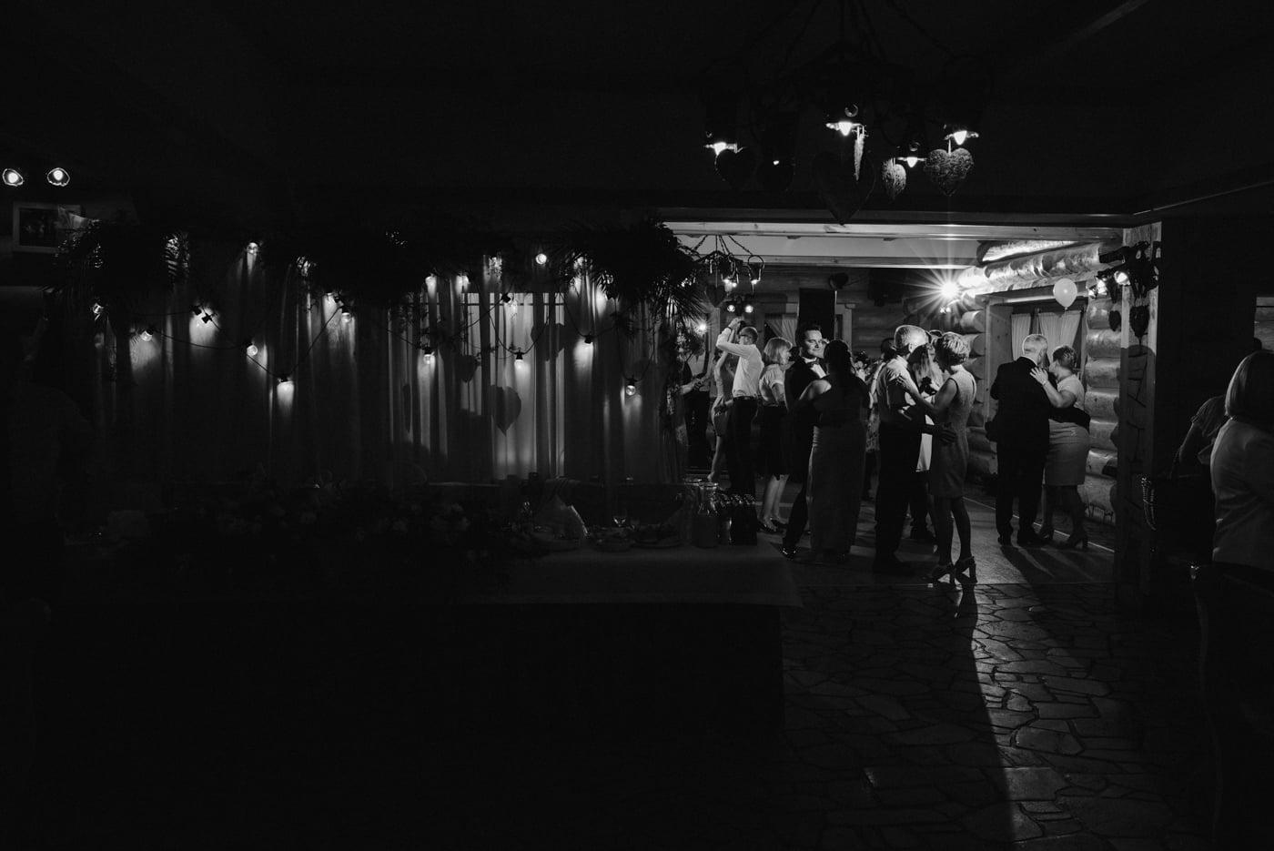 Ślub w Pieninach − Alicja i Dominik 57