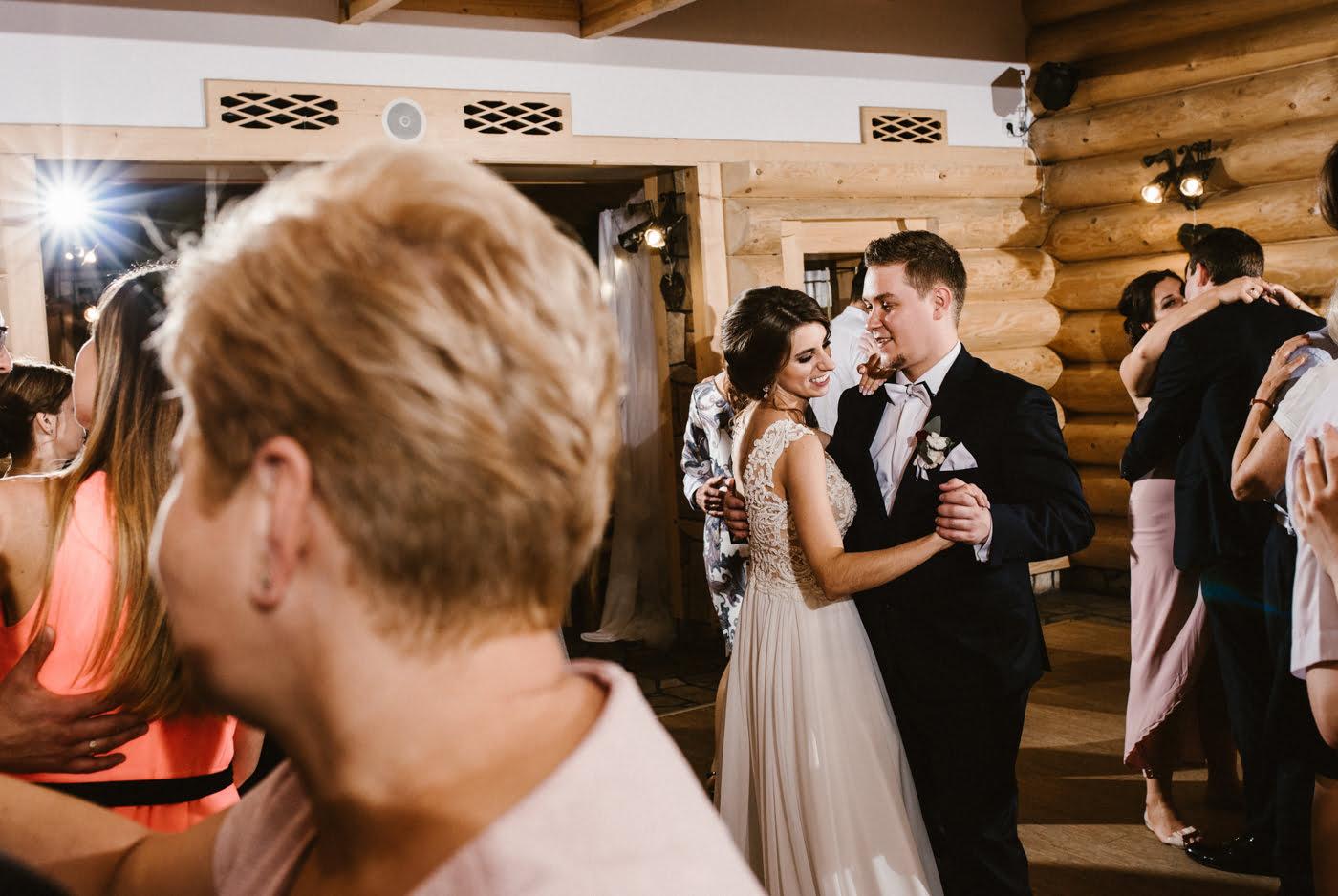 Ślub w Pieninach − Alicja i Dominik 56