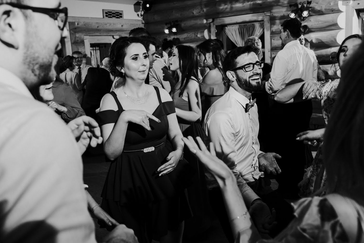 Ślub w Pieninach − Alicja i Dominik 51