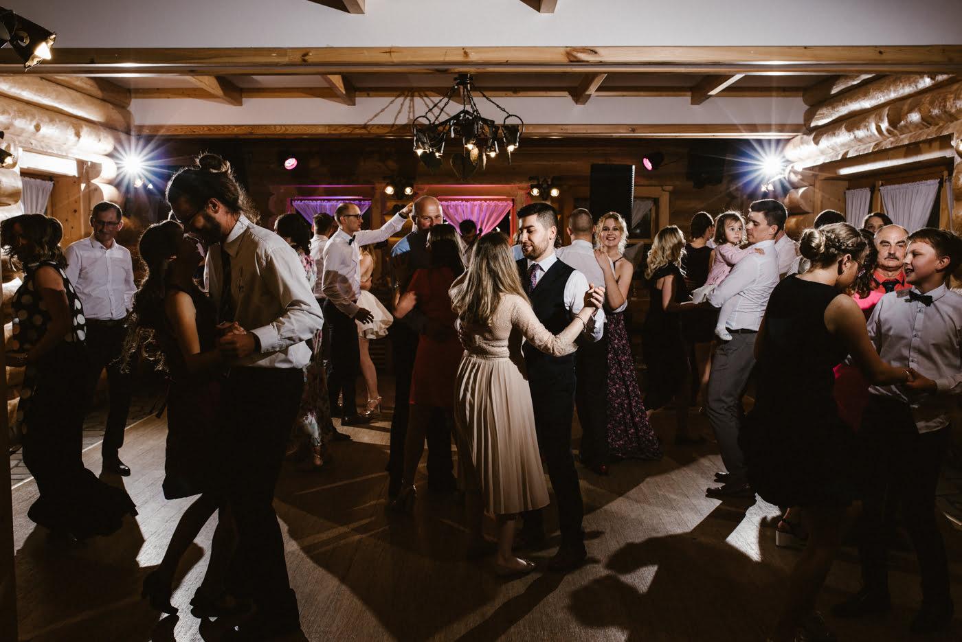 Ślub w Pieninach − Alicja i Dominik 49