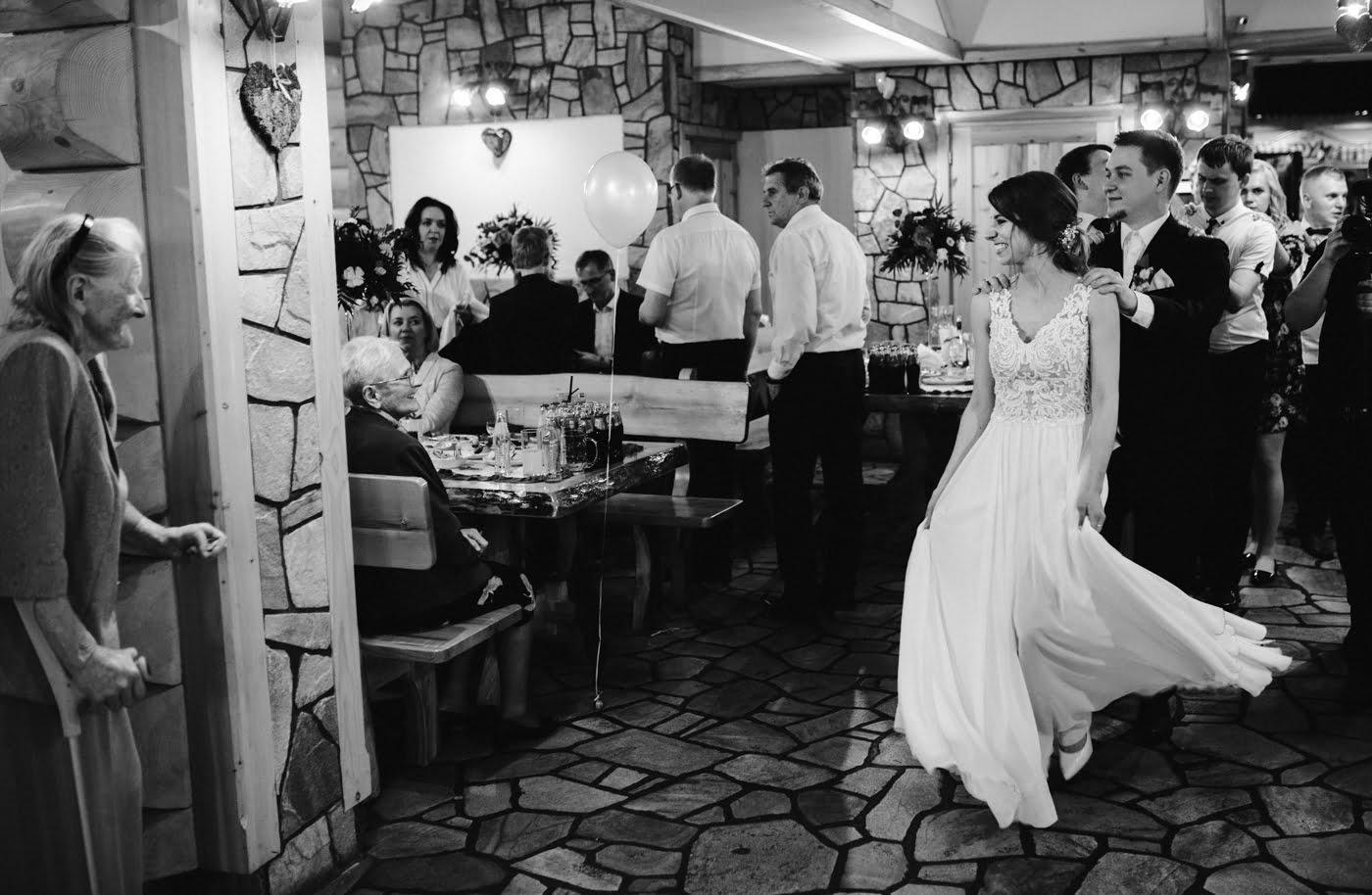 Ślub w Pieninach − Alicja i Dominik 54