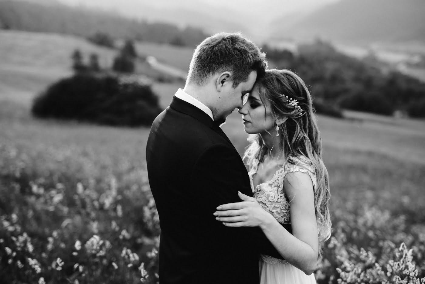 Ślub w Pieninach − Alicja i Dominik 70
