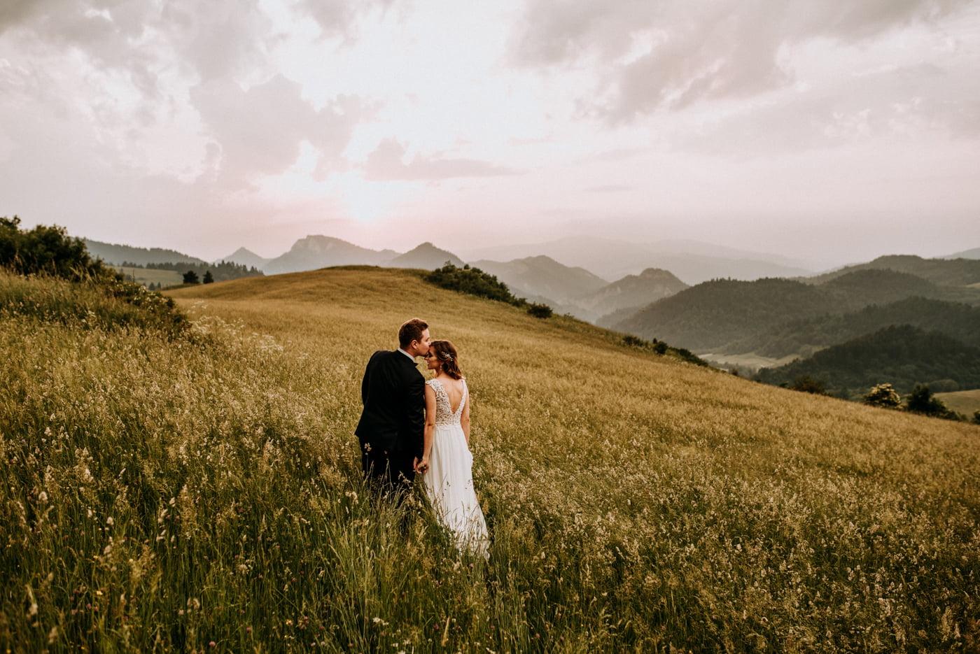 Ślub w Pieninach − Alicja i Dominik 65