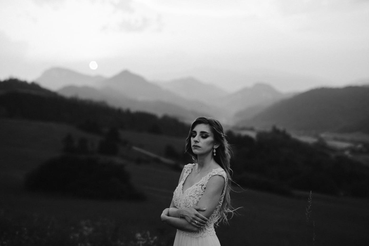 Ślub w Pieninach − Alicja i Dominik 73