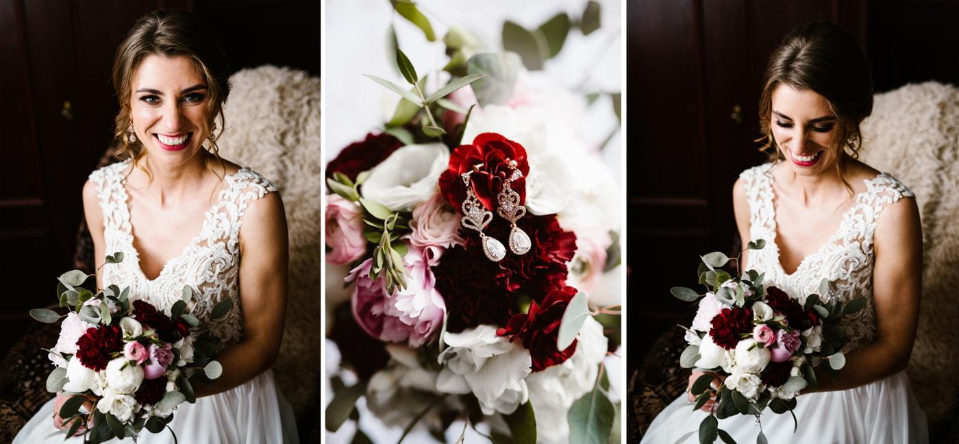 Ślub w Pieninach − Alicja i Dominik 12