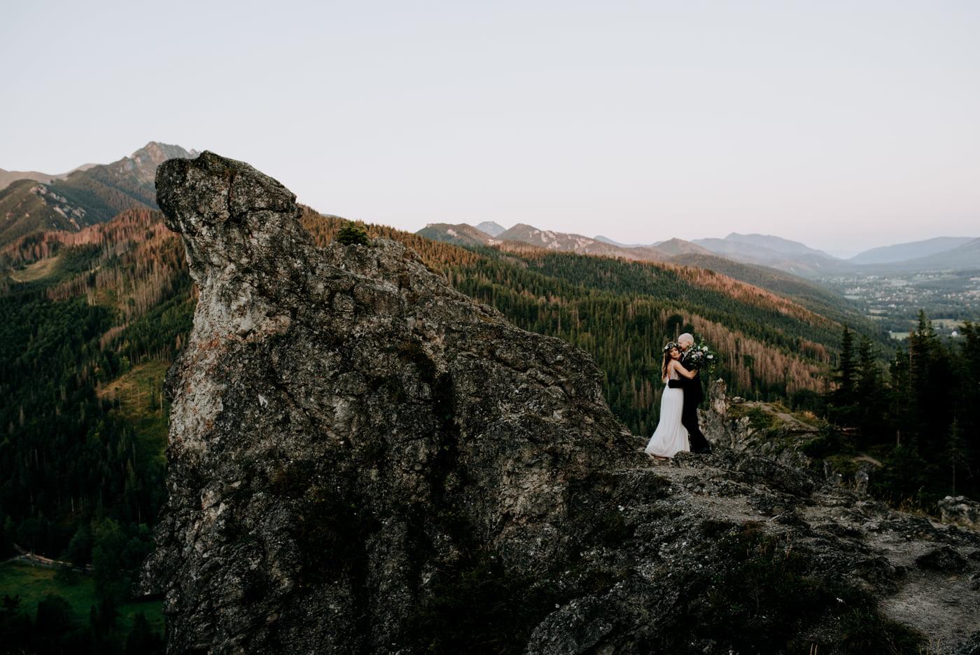 Sesja w górach – Kasia i Łukasz 4