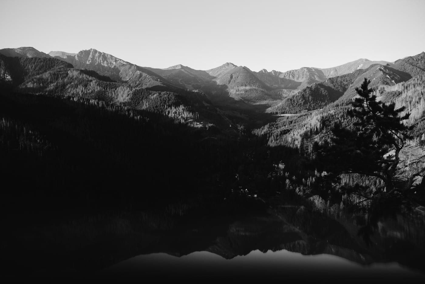 Sesja w górach – Kasia i Łukasz 21