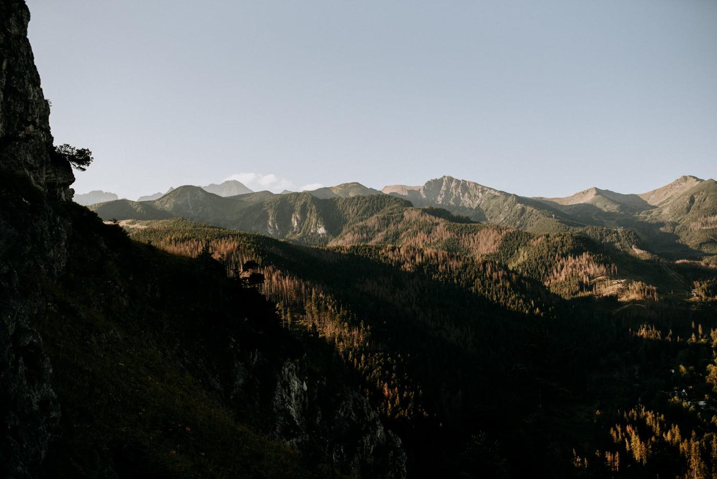 Sesja w górach – Kasia i Łukasz 26