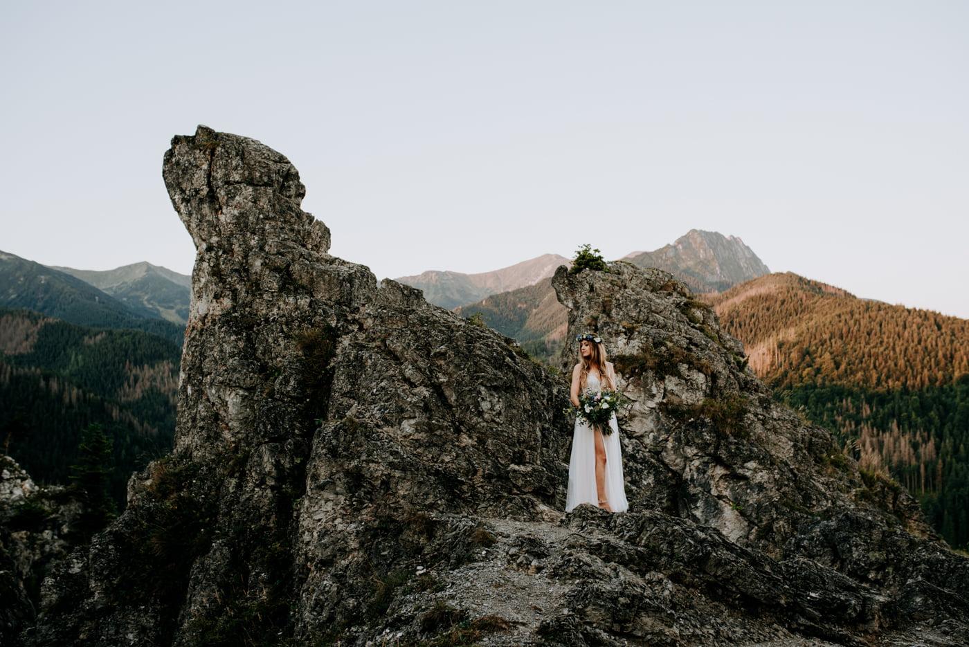 Sesja w górach – Kasia i Łukasz 6