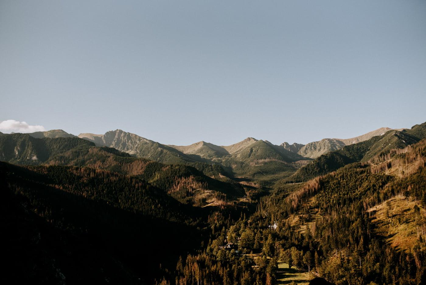 Sesja w górach – Kasia i Łukasz 35