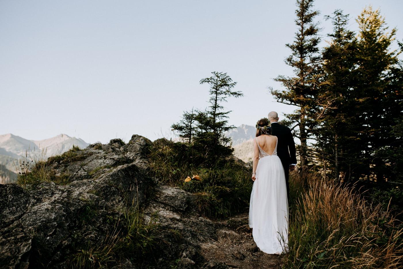 Sesja w górach – Kasia i Łukasz 34