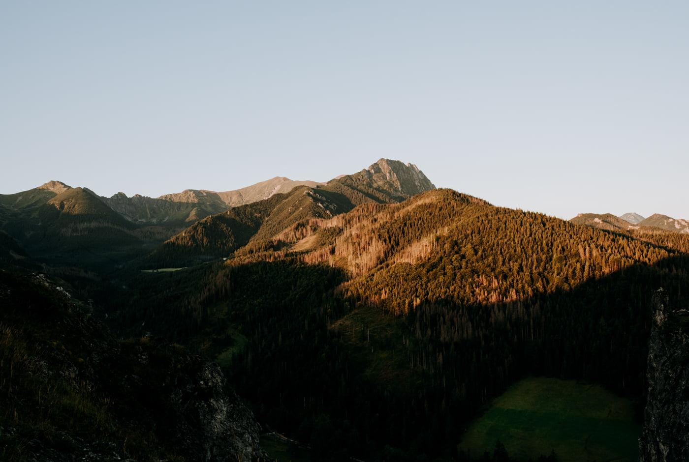 Sesja w górach – Kasia i Łukasz 11