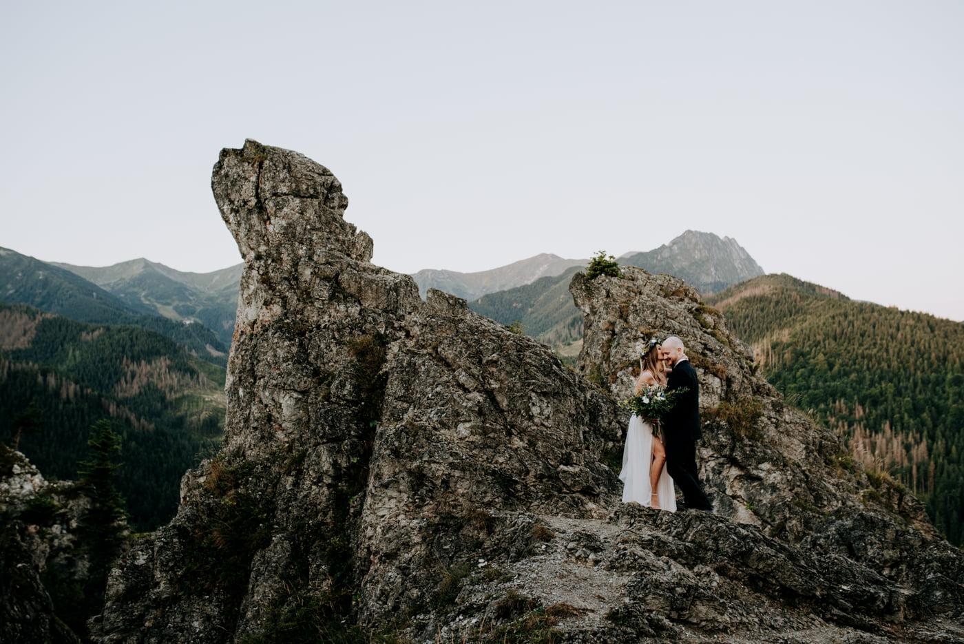 Sesja w górach – Kasia i Łukasz 10