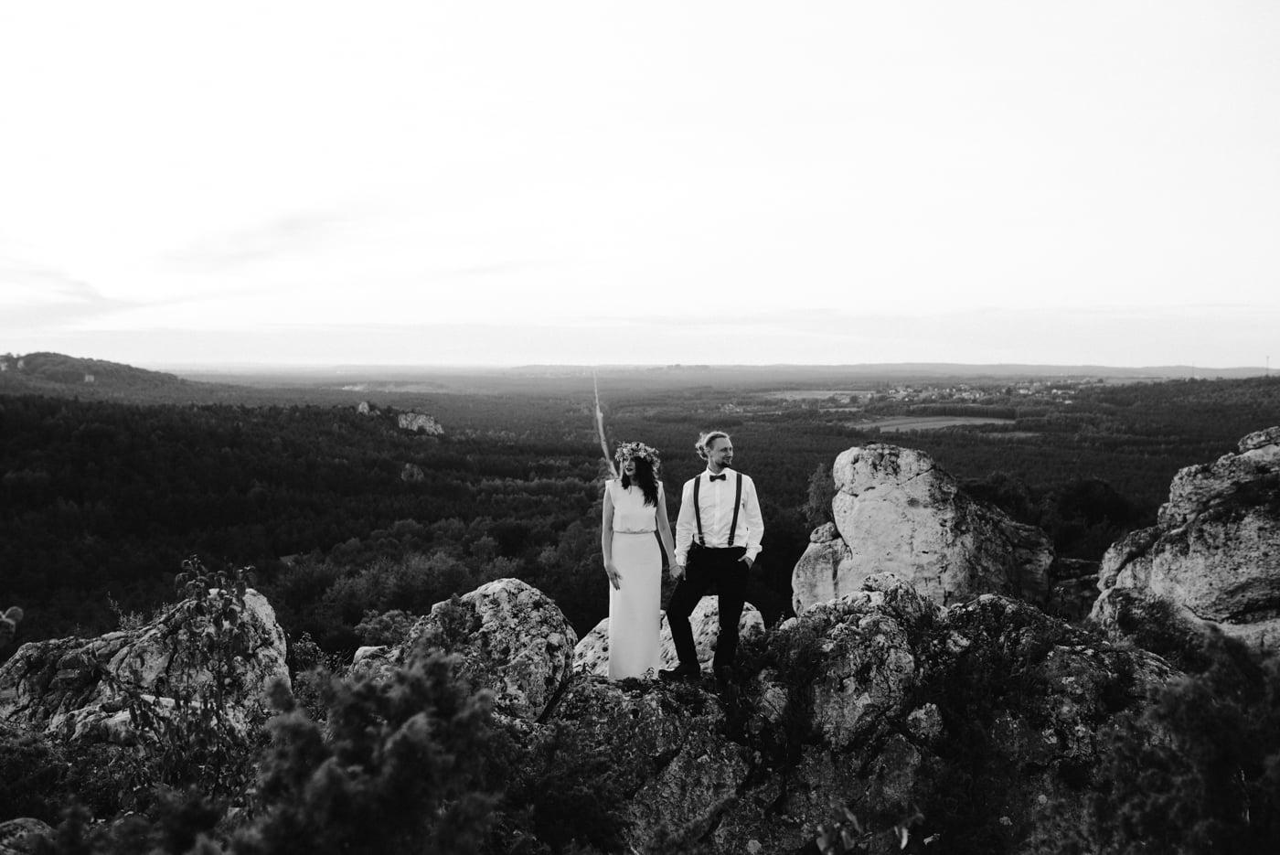 Góra Zborów - Ola i Szymon 17