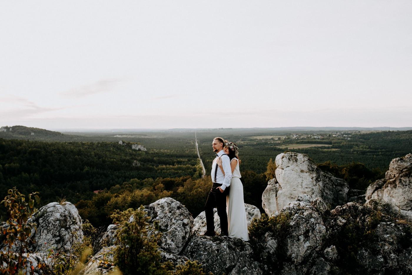 Góra Zborów - Ola i Szymon 24