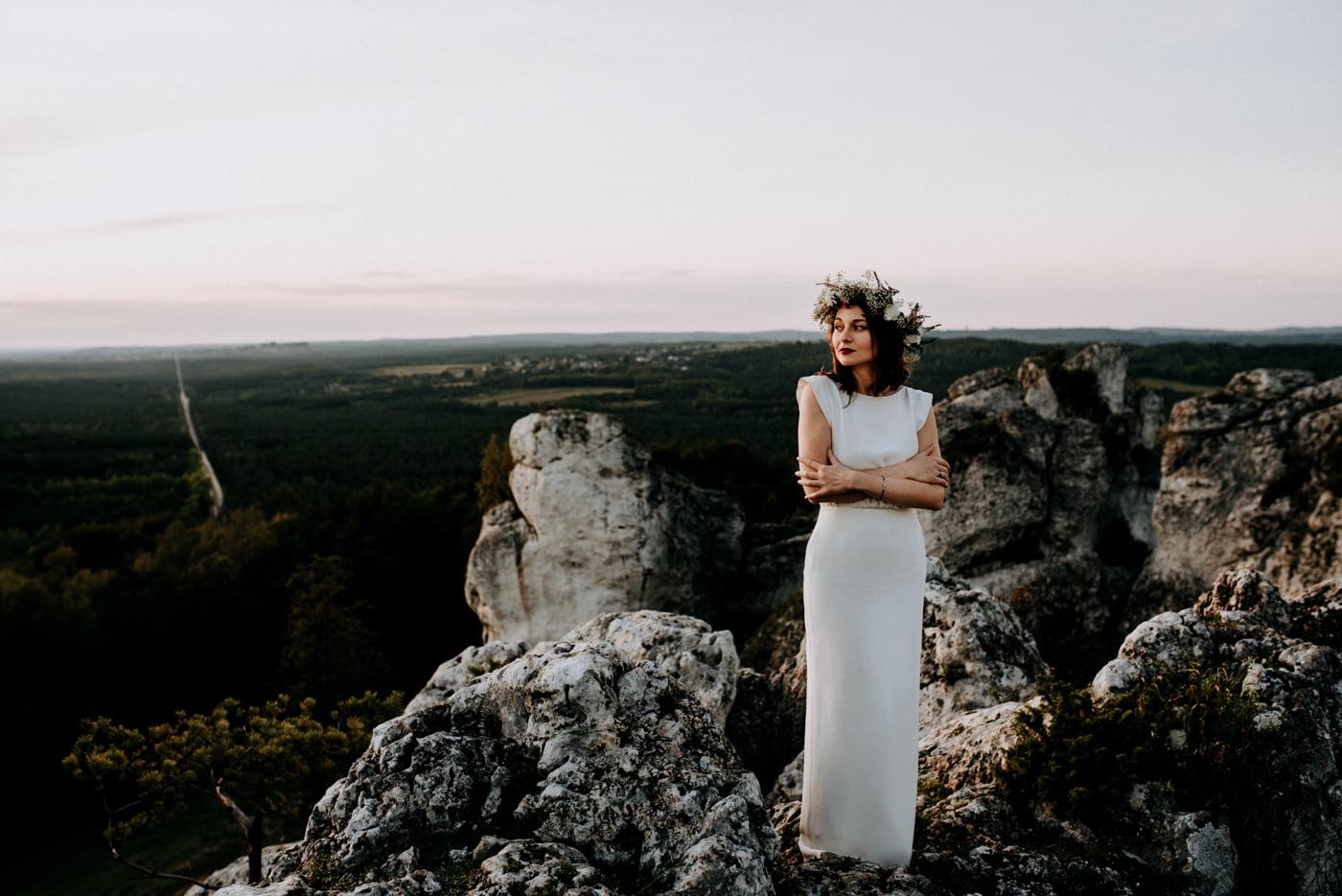 Góra Zborów - Ola i Szymon 16